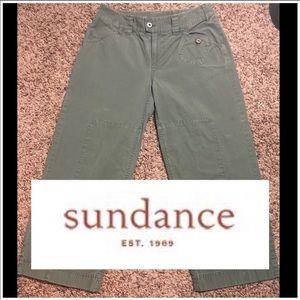 Sundance Capris